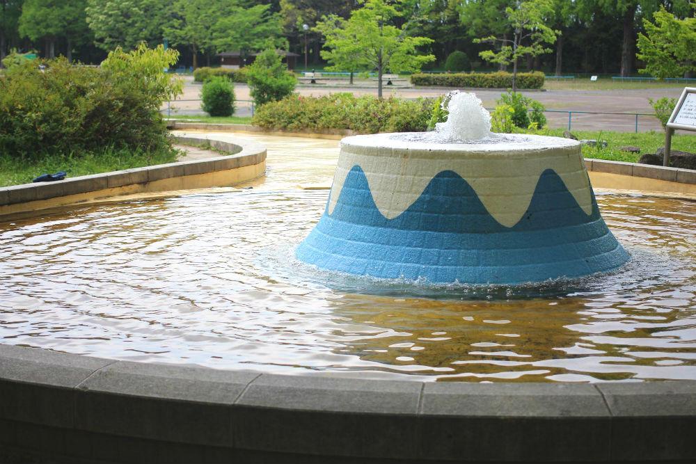 富士山公園_庄内緑地公園