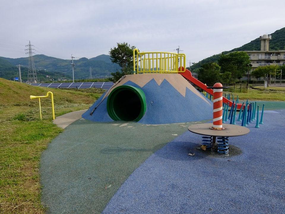 富士山公園_池上中央公園