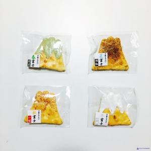 富士山四季烤餅乾_中川政七