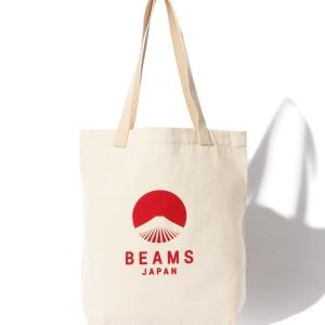 富士山托特包_BEAMS JAPAN