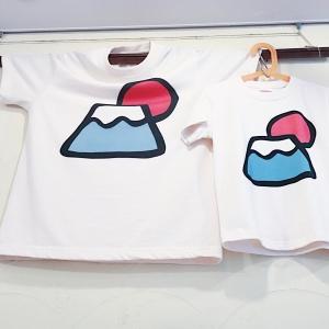 富士山衣服_ASAKUSA FUJIYAMA