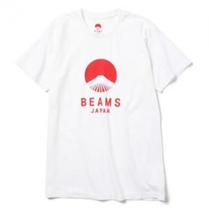 富士山衣服_beams japan