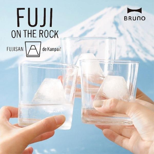 富士山製冰器_BRUNO