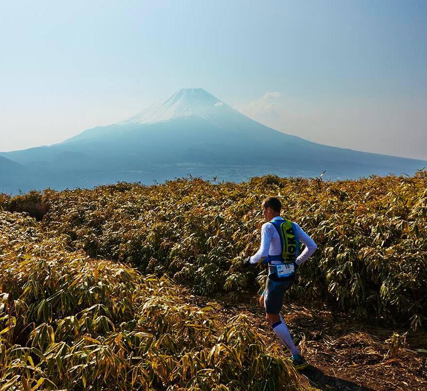 富士山賽事_富士山越野賽