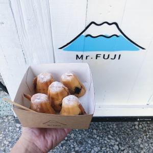 富士山雞蛋糕_富士先生