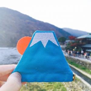 富士山零錢包_京東都