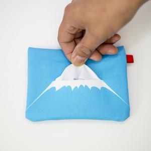 富士山面紙包_goodbymarket