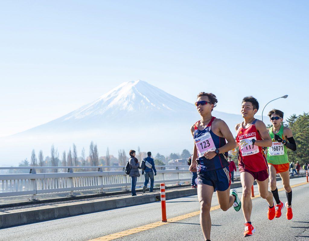 富士山賽事_富士山馬拉松