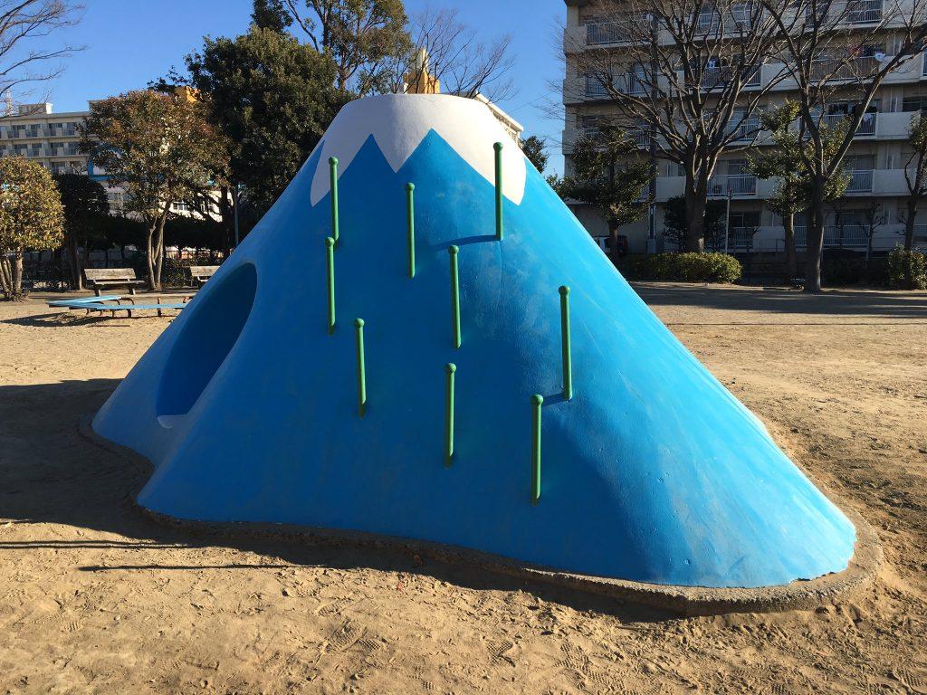 富士山公園_東根公園