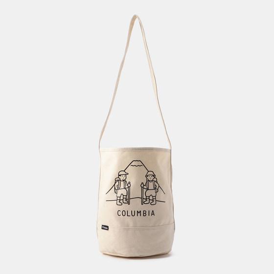 noritake columbia 富士山包包