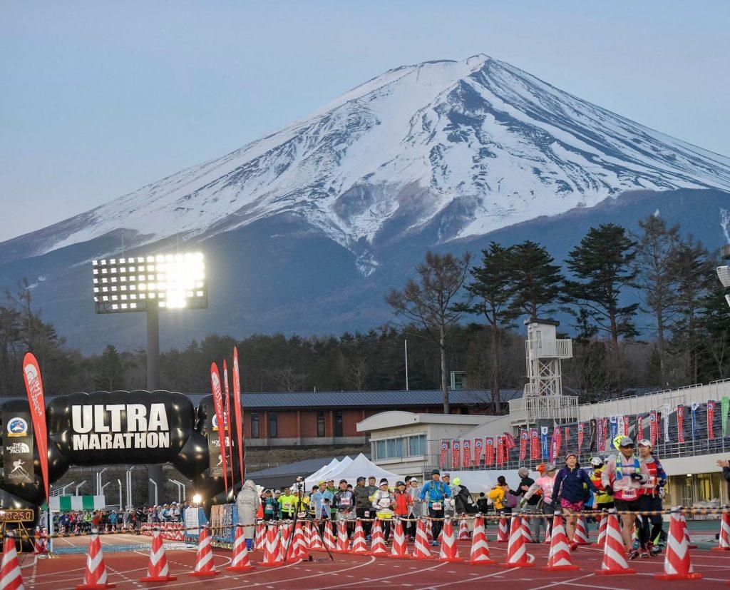 富士山賽事_富士五湖超級馬拉松
